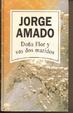 Cover of Doña Flor y sus dos maridos