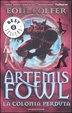 Cover of Artemis Fowl vol. 5
