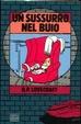 Cover of Un sussurro nel buio