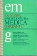 Cover of La nuova enciclopedia medica Garzanti