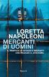 Cover of Mercanti di uomini