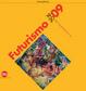 Cover of Futurismo 1909-2009. Velocità Arte Azione
