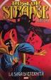 Cover of Doctor Strange: Serie oro vol. 8