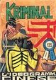 Cover of Kriminal n. 135