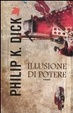 Cover of Illusione di potere
