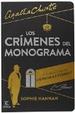Cover of Los crímenes del monograma