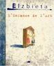 Cover of L'enfance de l'art