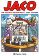 Cover of Jaco: The Galactic Patrolman