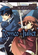 Cover of Romeo x Juliet vol. 2