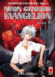 Cover of Neon Genesis Evangelion vol. 9