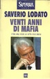 Cover of Venti anni di mafia