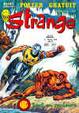 Cover of Strange n°110