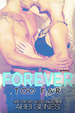 Cover of Forever Too Far