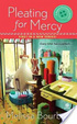 Cover of Pleating For Mercy