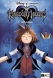 Cover of Kingdom Hearts 01