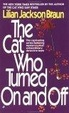 Cover of The Cat Who Turned On and Off