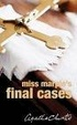 Cover of Miss Marple's Final Cases