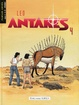 Cover of Antares - Episodio 4