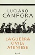 Cover of La guerra civile ateniese