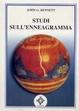 Cover of Studi sull'enneagramma