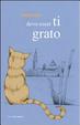 Cover of Devo esserTi grato