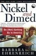 Cover of Nickel and Dimed