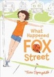 Cover of What Happened on Fox Street