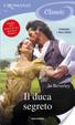 Cover of Il duca segreto