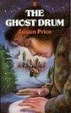 Cover of The Ghost Drum/a Cat's Tale