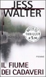 Cover of Il fiume dei cadaveri