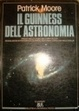 Cover of Guinness dell'astronomia