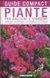 Cover of Piante per balconi e giardini. Conoscere, riconoscere e coltivare tutte le specie di piante da balcone e da giardino più diffuse