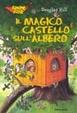 Cover of Il magico castello sull'albero