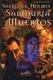 Cover of Sherlock Holmes y la sabiduría de los muertos