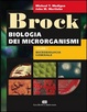 Cover of Brock. Biologia dei microrganismi Vol.1