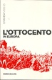 Cover of L'Ottocento in Europa