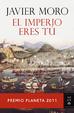 Cover of El imperio eres tú
