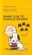 Cover of Siamo con te, Charlie Brown!