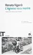 Cover of L'Agnese va a morire