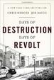 Cover of Days of Destruction, Days of Revolt