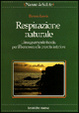 Cover of Respirazione naturale