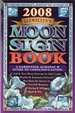 Cover of Llewellyn's 2008 Moon Sign Book