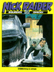 Cover of Nick Raider n. 167