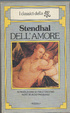 Cover of Dell'amore