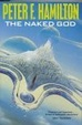 Cover of The Naked God