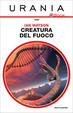 Cover of Creatura del fuoco