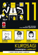 Cover of Kurosagi vol. 11