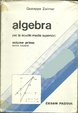 Cover of Algebra
