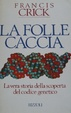 Cover of La folle caccia