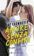 Cover of Amore senza confini